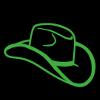 Hack stetson square logo