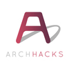 D804ade10677 mlh archhacks logo