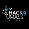 Hackumass logo typeform