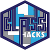 Glasshacks logo
