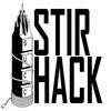 Stirhack logo