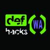 Defhacks logo