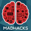 Madhacks logo
