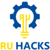 Ruhacks logo