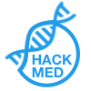 Hackmed logo
