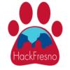 Hackfresno logo