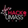 Hackumass logo