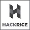 Hackrice logo