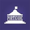 Porticode logo