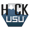 Hackusuevent logo