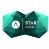 Start hack logo