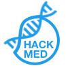 Hackmed logo  100px