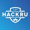 Hackru s18 logo 100x100