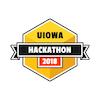 Uiowa hackathon logo 2018