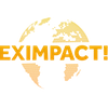 Eximpact logo couloured