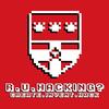 Ruh logo text