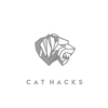 Small cathacks logo