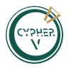 Cypher v logo