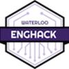 Enghack logo