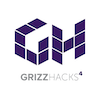 Grizzhacks4 logo