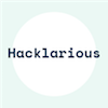 fin banner hacklarious 100 100