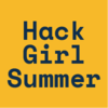 Hack girl summer mlh event title