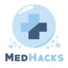 Medhacks logo