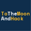 To the moon and hack mlh event title