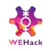 Wehack logo  4