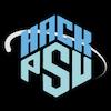 Hackpsu fa2020 logo
