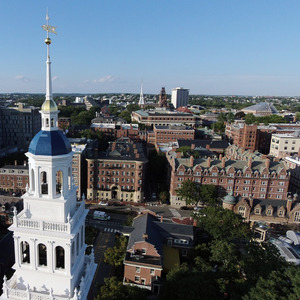 Hackharvard background