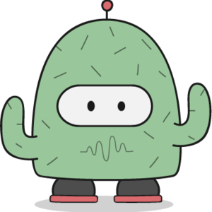 Robocactus