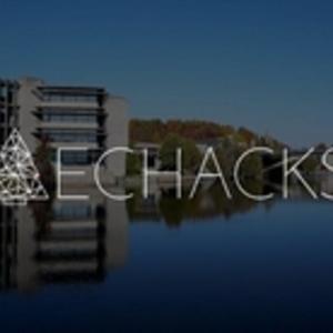 Echacks splash