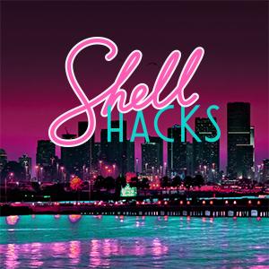 Shell bg mlh