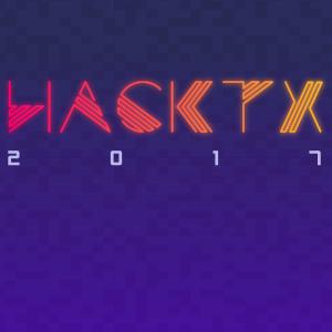 Hacktx splash
