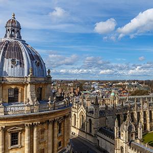 Oxfordsplash