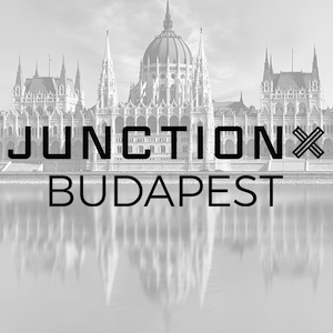 Junctionxbudapest background