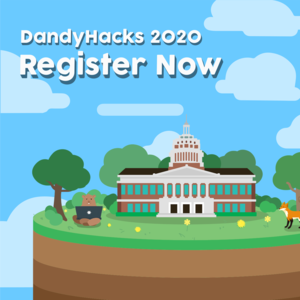 Dandyhacks 2020 registration