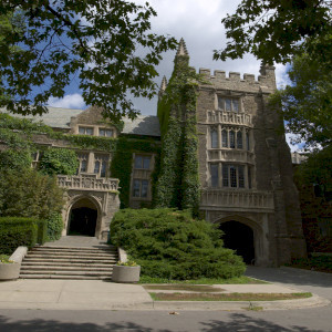 Mcmaster university background