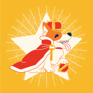 Corgihacks mlh event hero