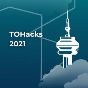 Tohacks2021 mlh asset