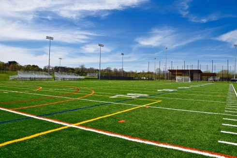 Laytonia Recreational Park athletic field