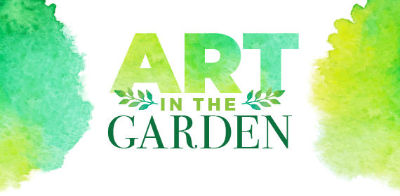 Art in the Garden Art Competition