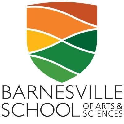 Logo for Barnesville School of Arts & Sciences
