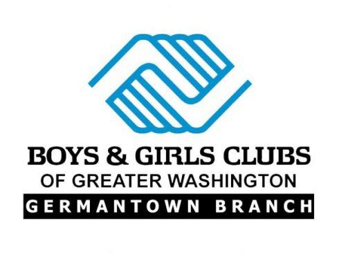 Logo for Germantown Branch of Boys & Girls Club of Greater Washington