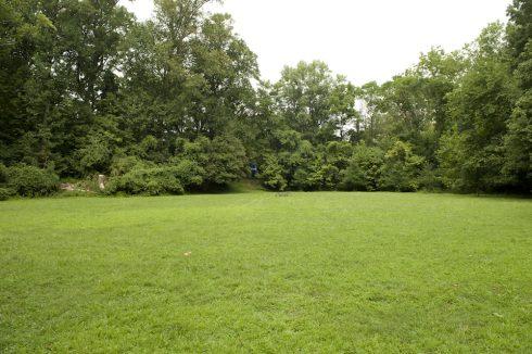 Grassy area at Brookmont Neighborhood Park