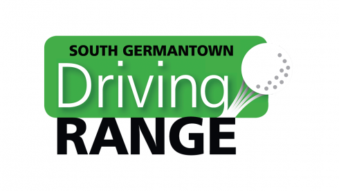 South Germantown Driving Range Logo