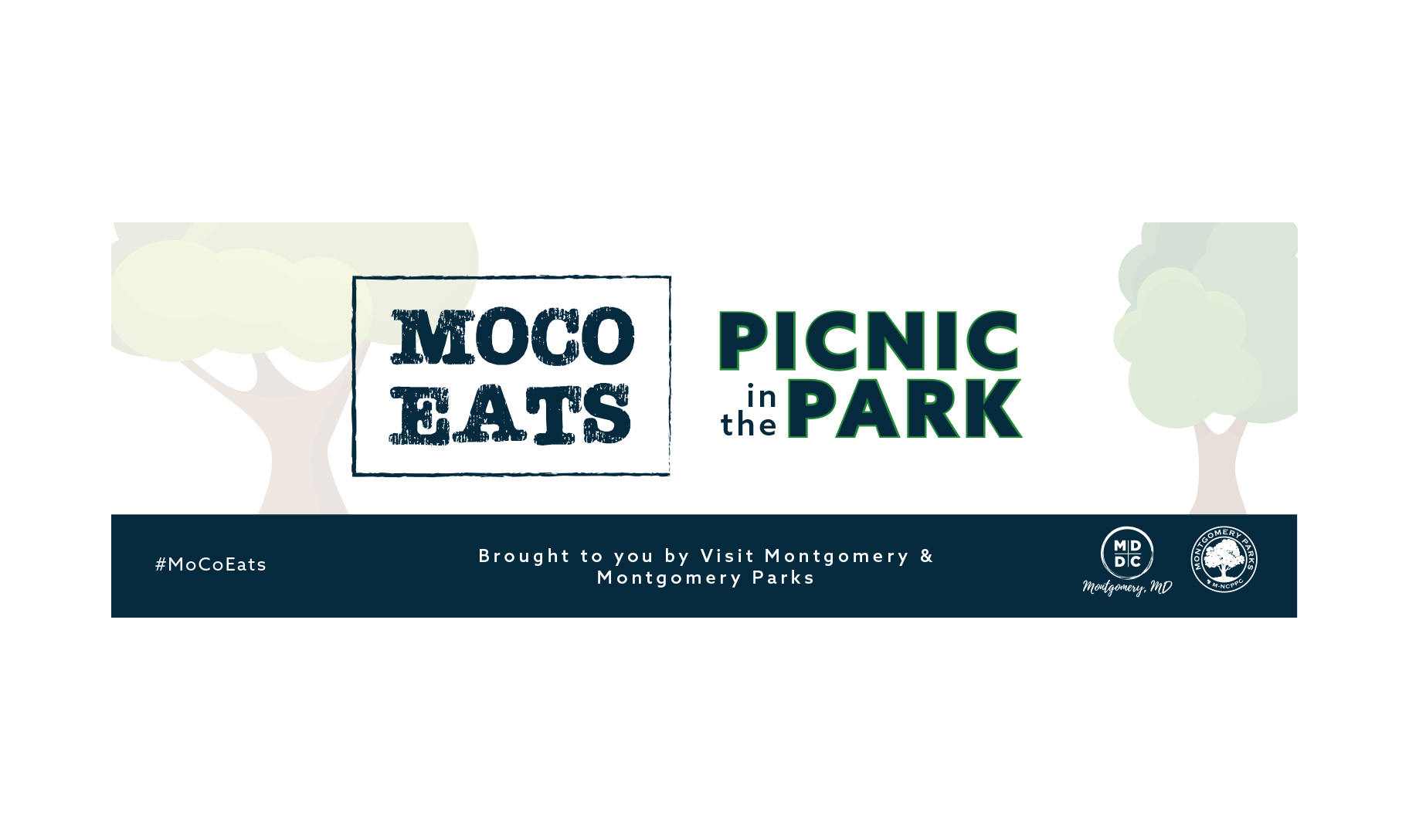 Join Us for a Picnic in the Park