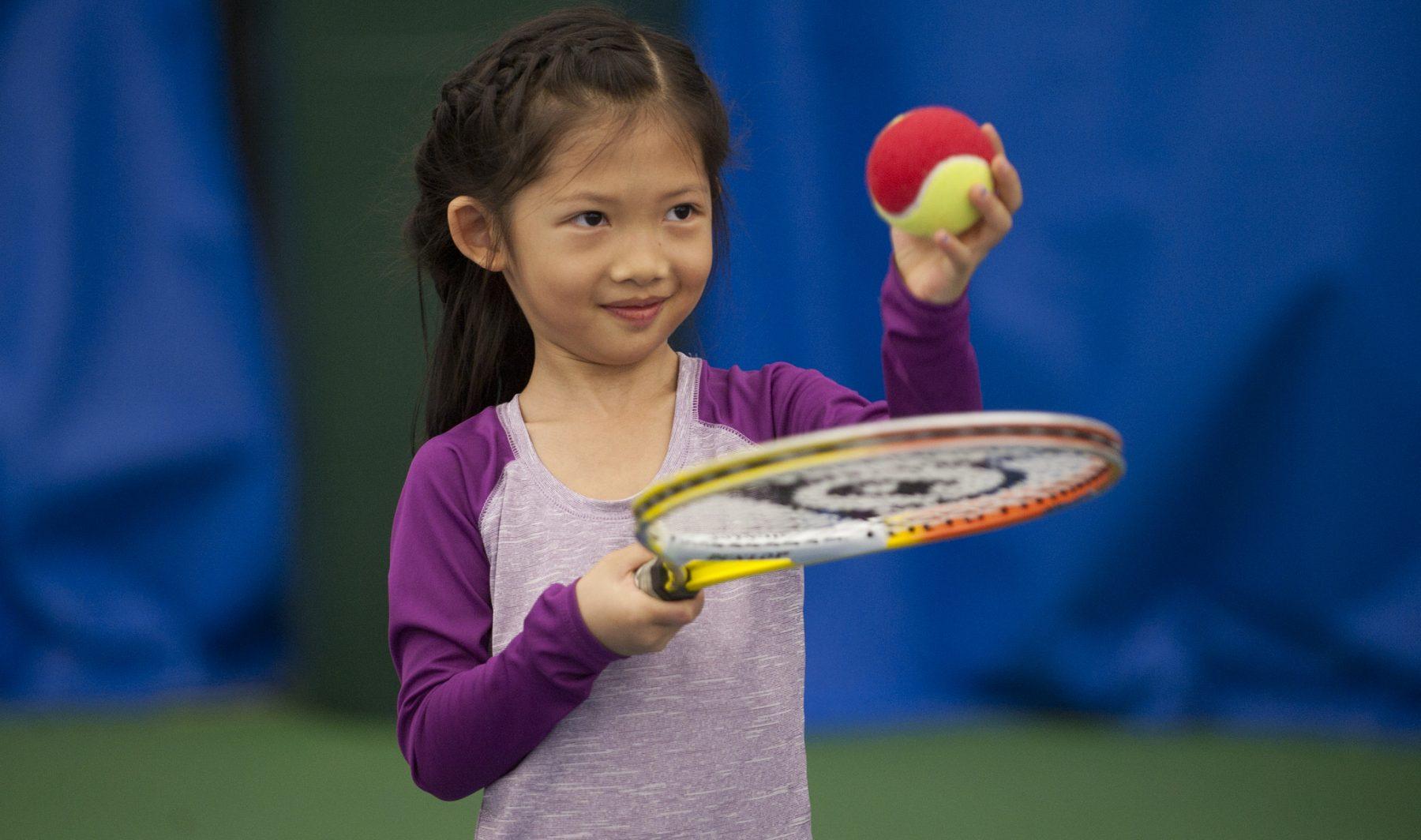 Tennis (Indoor Facilities)