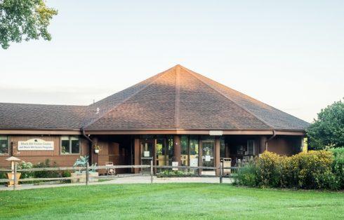 Black-Hills-Visitor Center